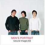 写真素材 naturalimages Vol.83 MEN'S PORTRAIT