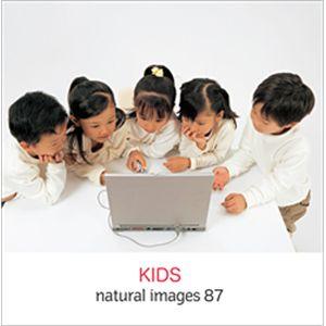 写真素材 naturalimages Vol.87 KIDS