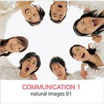 写真素材 naturalimages Vol.91 COMMUNICATION 1