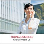 写真素材 naturalimages Vol.95 YOUNG BUSINESS