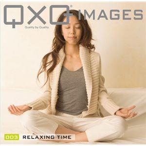 写真素材 QxQ IMAGES 003 Relaxing time