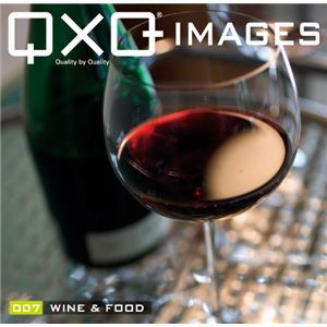 写真素材 QxQ IMAGES 007 Wine & Food