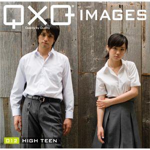 写真素材 QxQ IMAGES 012 High teen