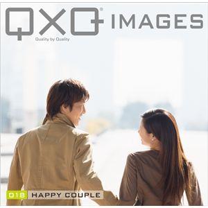 写真素材 QxQ IMAGES 018 Happy couple
