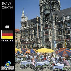 写真素材 Travel Collection Vol.006 ドイツ Germany