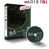 写真素材 負の素材 Vol.013【森:木を見て森を見ず】編