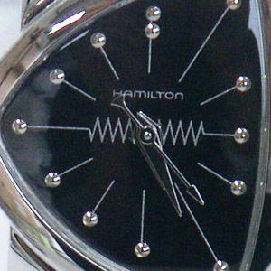 ハミルトン ベンチュラ H24211132
