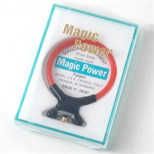 マジックパワー