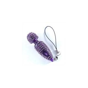 DECO DENMA(デコデンマ)(6)Purpleskeleton&Purplestone