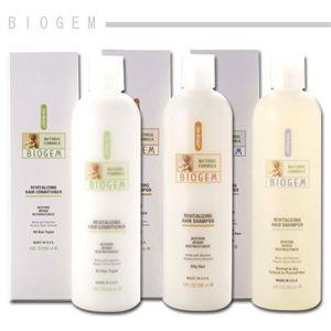 BIOGEM コンディショナー All Hair types 11609003