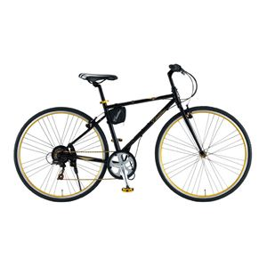 CADILLAC(キャデラック) 折畳自転車 CrMo-FDB7007 700×32C