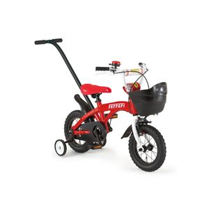 (フェラーリ) 子供用自転車 ...