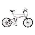 MYPALLAS(マイパラス) 自転車 S-サイクル 20インチ 6段変速 M-705 オーキッド
