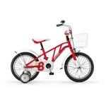 Ferrari(フェラーリ) 自転車 PILOTA16 レッド 【子供用自転車】