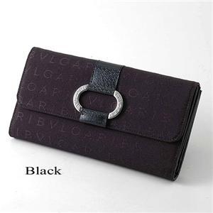BVLGARI(ブルガリ) 財布 25026/BLACK