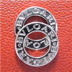 BVLGARI(ブルガリ) #25244 Keyholder small Goat leather red/calf leather red/P