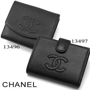 CHANEL(シャネル) 財布 13497
