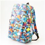 B Free for LeSportsac バックパック SLEEPAWAY BACKPACK 8755/3827 B Free