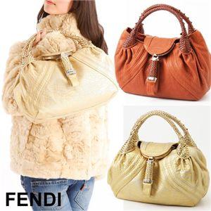 FENDI (フェンディ) スパイバッグ