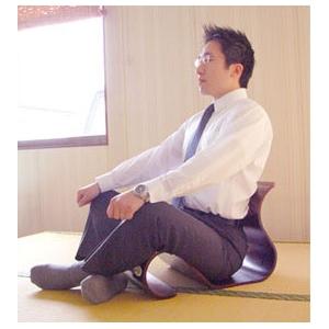 健康座椅子 『おこしやす』