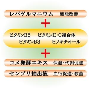 ケファイン(薬用育毛剤)