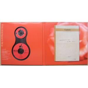 限定秘蔵品   直筆ノート2冊の復刻版付 尾崎豊 4.25 REQUIEM CD