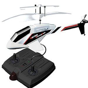 世界最小級RCヘリコプター New ハニービー