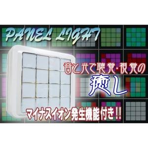 イオンパネルライト KY-207
