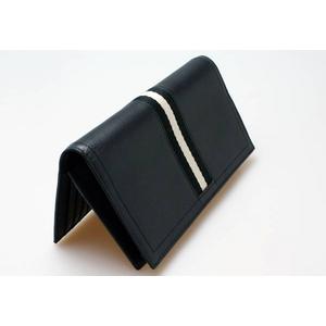 BALLY(バリー) 長財布 ブラック TALIRO/180