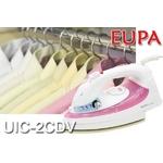 EUPA スチームアイロン UIC-2CDV