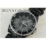 JILUVA Collectionメンズ腕時計JL1105MBK