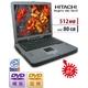 【中古ノートパソコン】【Pentium4/512MB/120GB】DVDコピー&編集★FLORA 270HX★