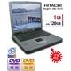 【中古ノートパソコン】【Pentium4/1000MB/120GB】DVDコピー&編集★FLORA 270HX★