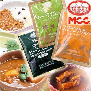 世界のカレー 激辛10食セット