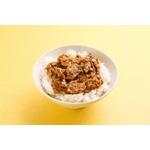 小どんぶりの素 80g  牛丼10食セット