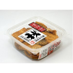 雷神堂巣鴨本店 ぬれかり餅(クリーンパック)【3個セット】