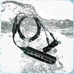 防水MP3プレーヤー WaterBoy 2M×2G
