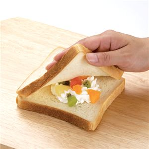 サンドでパンだ&パン粉でパンだセット