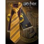 ハリーポッター ハッフルパフのネクタイ