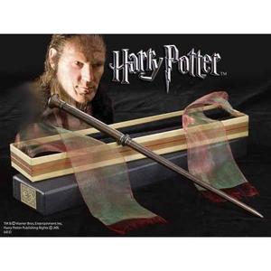 ハリーポッター フェンリール・グレイバック専用魔法の杖レプリカ