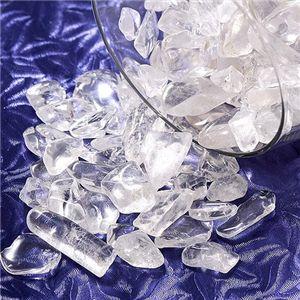 ヒマラヤ水晶浄化チップ