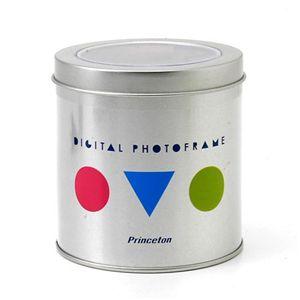 Prinston デジタルフォトフレーム OVO ホワイト