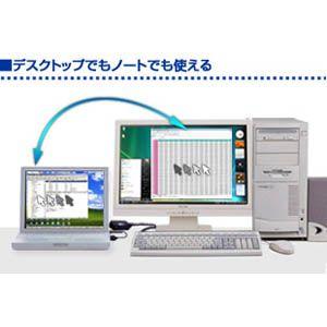デジ操 USB接続 KMスイッチ PKM-2PC