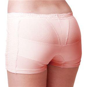 眠れる森の骨盤パンツ ピンク Lサイズ