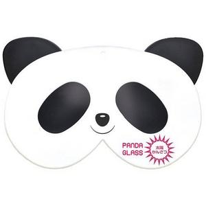 太陽観察グラス 「Panda Glass」(パンダグラス)