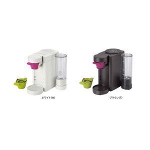 タイガー魔法瓶 コーヒーメーカー ACV-A100 ホワイト(W)