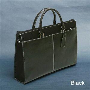 youta(ヨータ)プレミアムビジネスブリーフバッグ Y0001 ブラック