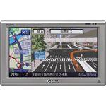 SANYO サンヨー ワンセグ内蔵5.2V型SSDナビゲーション NV-SB510DT