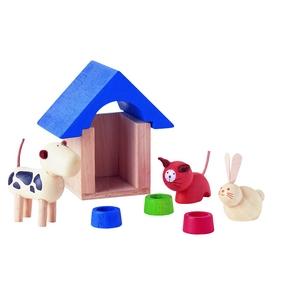 PLAN TOYS(プラントイ) ★木製玩具(木のおもちゃ)★7314★ ペットアンドアクセサリー