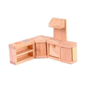 PLAN TOYS(プラントイ) ★木製玩具(木のおもちゃ)★9013★ クラシックキッチン